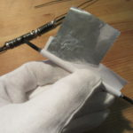 plasma capacitor handmade