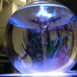Plasma Vortex