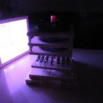 Magrav, Plasma Capacitor