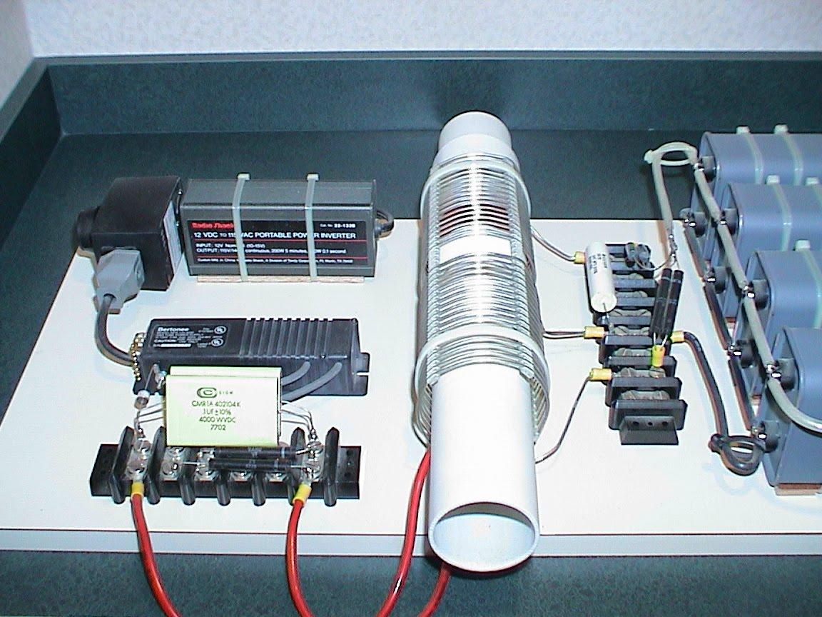 Don Smith Device