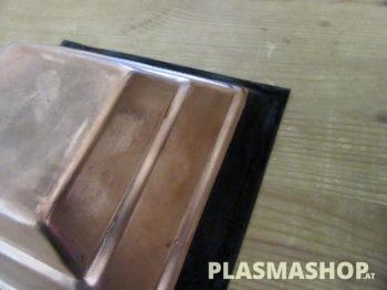 Copper Pyramid NC